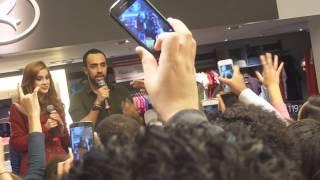 VLOG: Encontro Camila Coelho, Sophia Abrahão e Yan Acioli na Hering