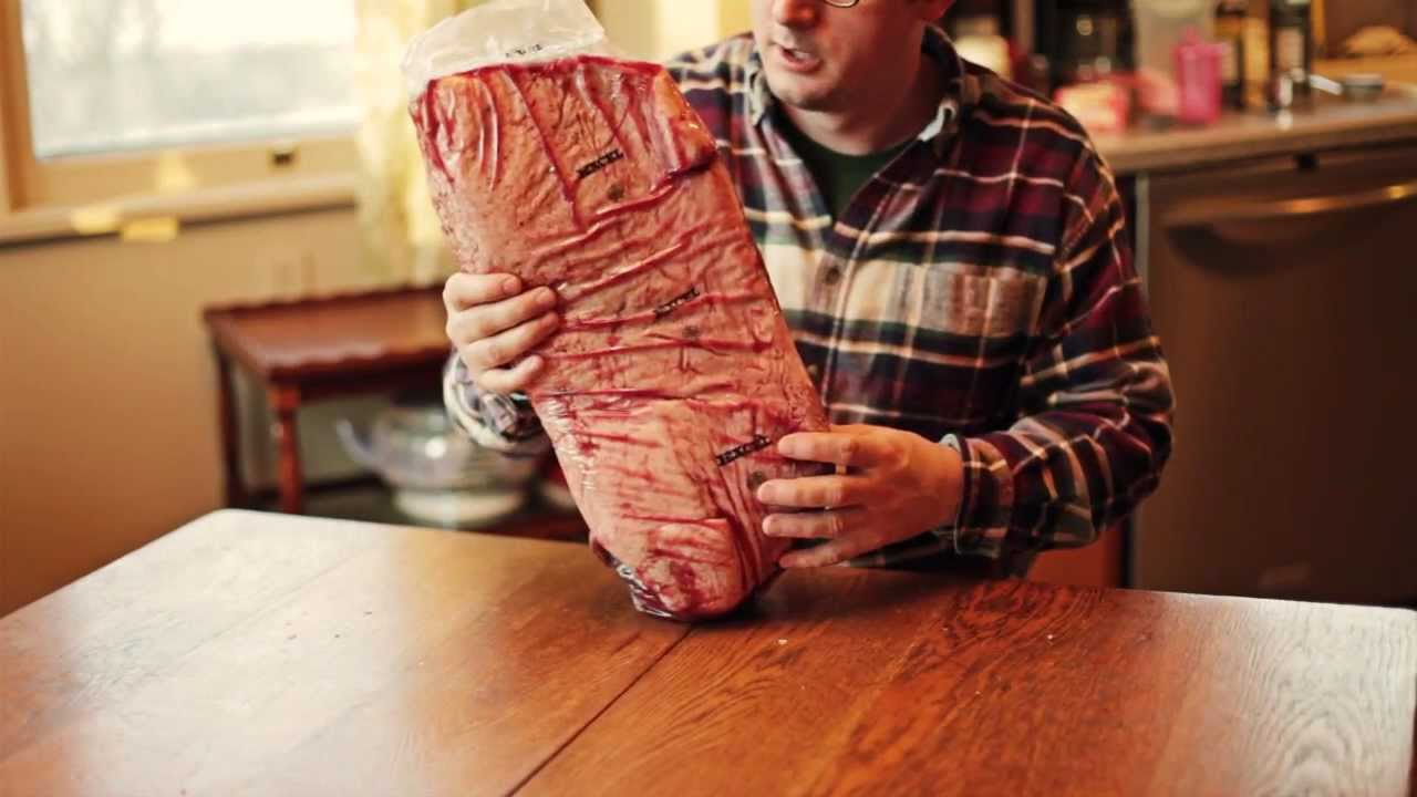 How to Preserve Meat With Salt | Delishably