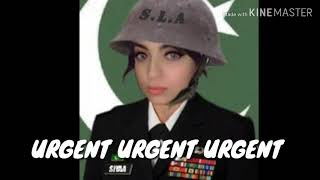 URGENT MESSAGE FROM SIYAA LIVE : SPEAKERS CORNER