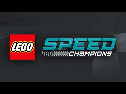 LEGO® Speed Champions (by LEGO Systems) - iOS / Android - HD Gameplay Trailer