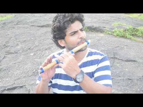 Tere Jaisa Yaar Kaha Flute Cover