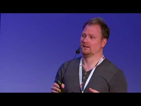 Gamification of IT-security - David Jacoby, Kaspersky Lab