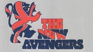 The New Avengers Theme (Intro & Outro)