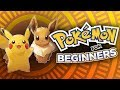 Pokémon for Beginners | How to Play!