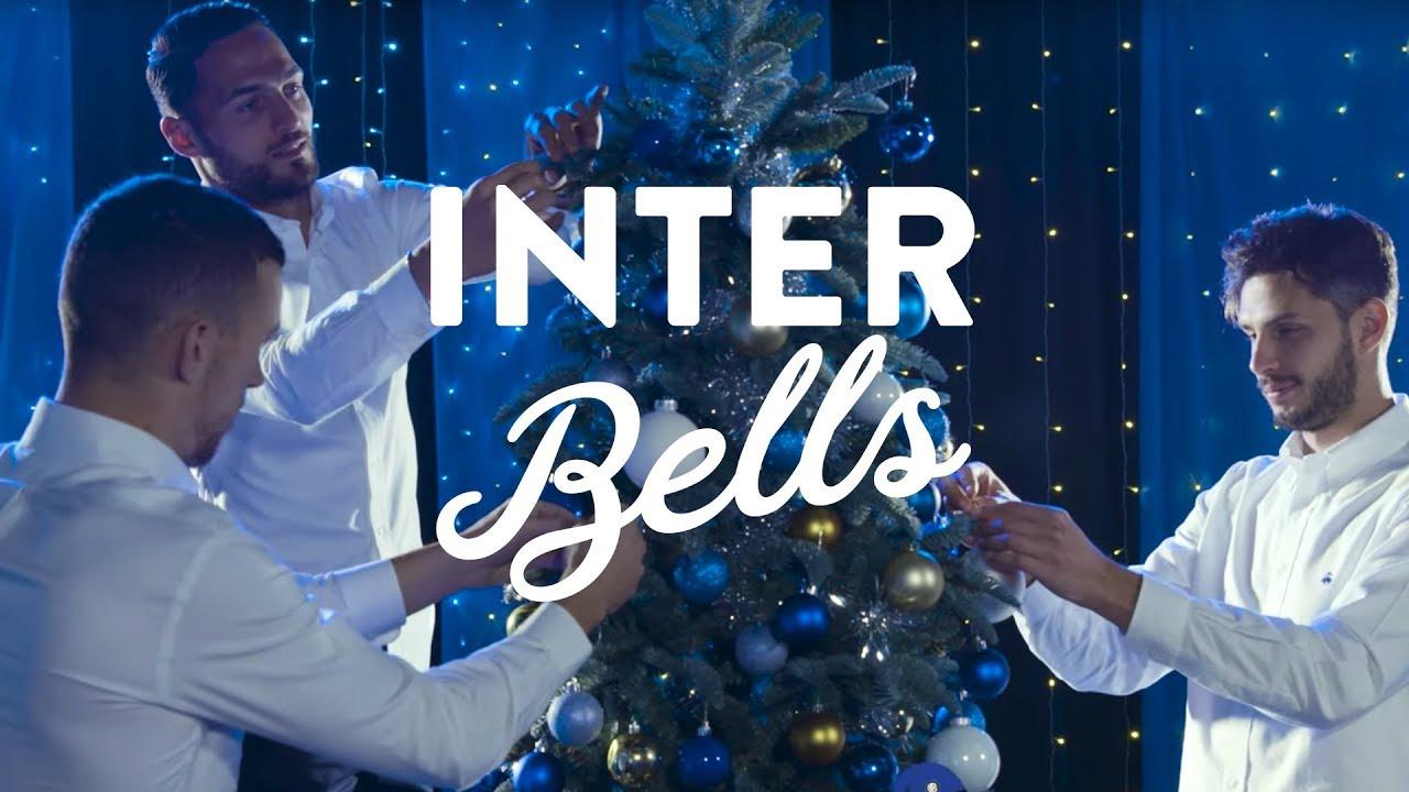 Auguri Di Buon Natale Inter.Inter Bells Inter Christmas Song 2017 Versione Italiana