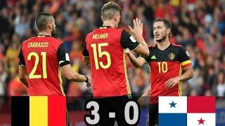 Video Belgia vs Panama (3-0) 2018   HIGHLIGHTS download MP3, 3GP, MP4, WEBM, AVI, FLV Juli 2018