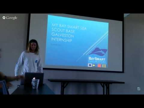 BaySmart High School Intern Presentation