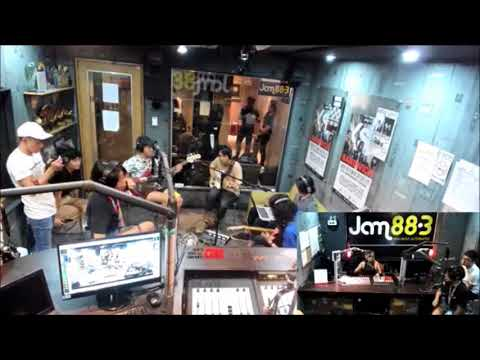 Subsonic Eye - Live at Jam 88.3