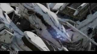 ARMORED CORE OP HISTORY