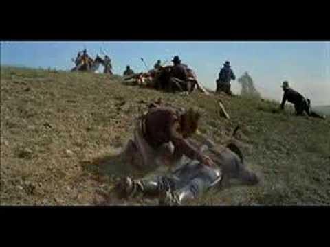 Schlacht Am Little Bighorn Film