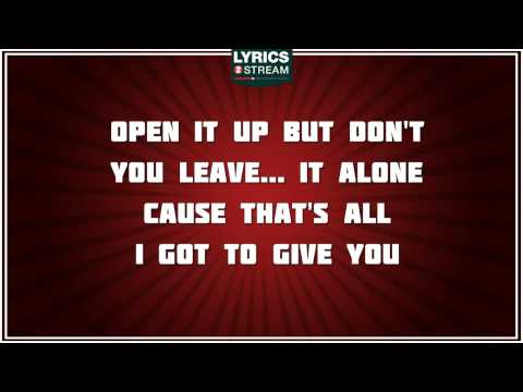 I Never Cry - Alice Cooper tribute - Lyrics