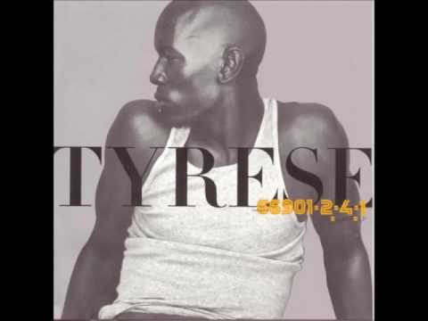 Tyrese - Sweet Lady (Official Instrumental)