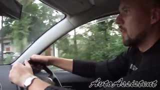 AvtoAssistent - Осмотр Toyota Ist