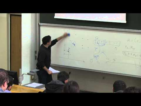 CENG773 - Computational Geometry - Lecture 8.1