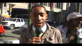 BET Sunday's Best Season 3 Philadelphia Audition (Daryl Archie/Darchie)