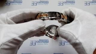 Orient FTW00003W0 часы женские кварцевые видео обзор