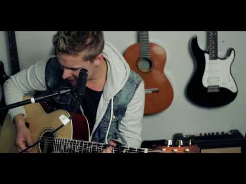 Broken Strings - James Morrison ft. Nelly Furtado (Gabriel Brandes acoustic cover)