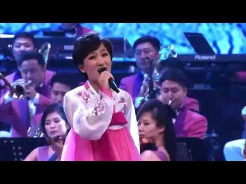 Samjiyon Orchestra Seoul Concert / 삼지연관현악단 서울공연