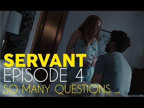 Servant Apple TV+ | Episode 4 Analysis & Review