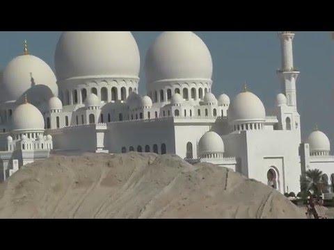 Arabian Gulf Cruise: