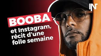 Booba et Instagram, le récit d'une folle semaine