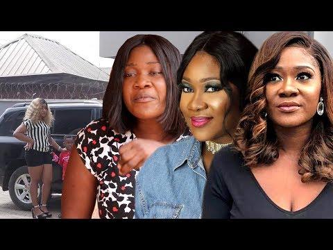 Heart To Love Season 2 - Happy Birthday Mercy Johnson - 2019 Nigerian Movie