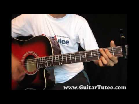 Mcfly - It\'s All About You, by www.GuitarTutee.com - YouTube