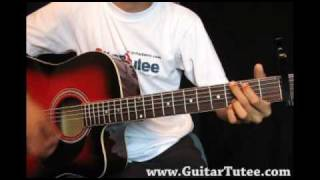 Mcfly - It's All About You, by www.GuitarTutee.com