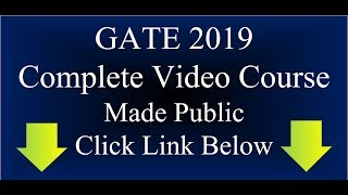Video Lecture for GATE in Electrical Engineering- Power Electronics