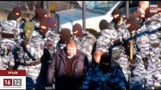 Телеканал крымских татар под угрозой закрытия / 1612