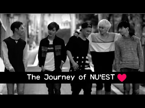 The Journey of NU'EST (A Documentary)