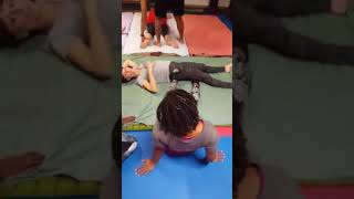 Thai Massage Jam® 10 19 2017 Hips and Gluteal Massage