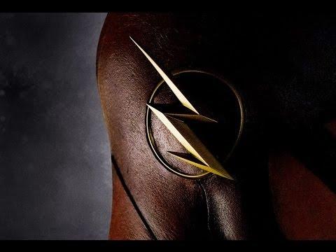 Nerd Party Talk: New Flash Suit!!