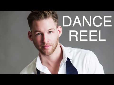 Andrew Boyd Bechtold dance reel