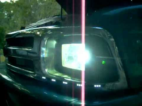 4300k Hid S On 95 S10