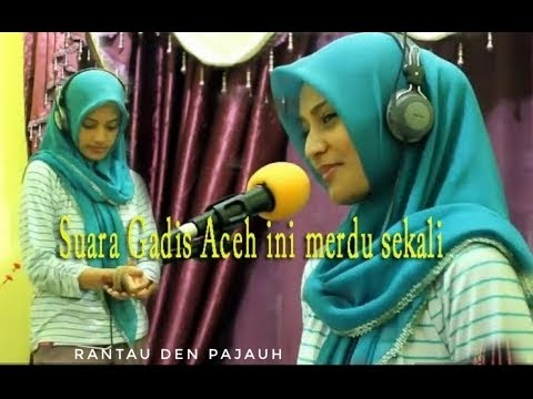 Rantau Den Pajauh - Puja Sharma (Cover Lagu Minang) GADIS ACEH Singkil