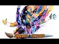 The Hardy Boyz return to the canvas!: WWE Canvas 2 Canvas