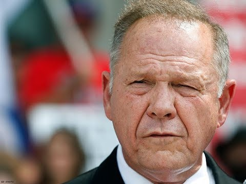 WATCH: Judge Roy Moore Rally in Alabama Featuring: Steve Bannon,  Phil Robertson and Nigel Farage