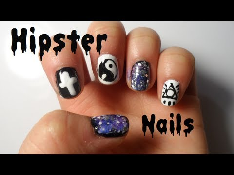 Nail Art Cross | Joy Studio Design Gallery - Best Design
