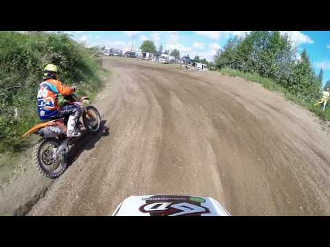 Top200 Türi 2016 MX E 1.start