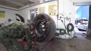 Лечим Колесо | Набор для ремонта Бескамерных шин Done deal
