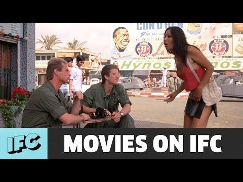 Full Metal Jacket ft. Matthew Modine  March Movie Madness  IFC