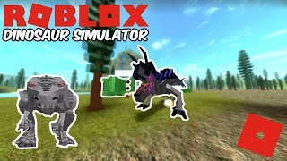 Roblox Dinosaur Simulator - The Return Of Milk Man + Gab Is Finally Done!