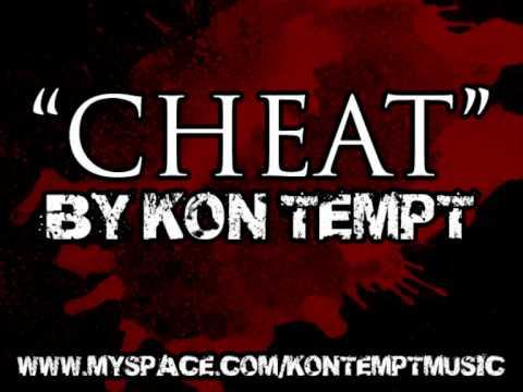 Kon Tempt - Cheat (CDQ Audio Only)