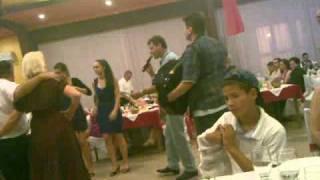 Šike, Zlatan Muratović & Atlantis bend - Fato Fatima (Latif Havkic)