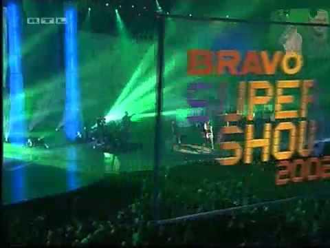 Scooter - Nessaja (Live Bravo Super Show 2002)