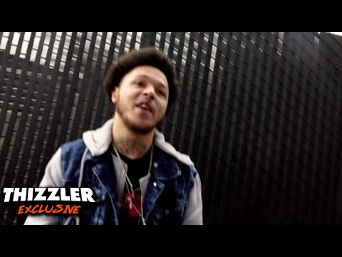 Lil Slugg - 22 (Exclusive Music Video) || Dir. GS & BC Film [Thizzler.com]