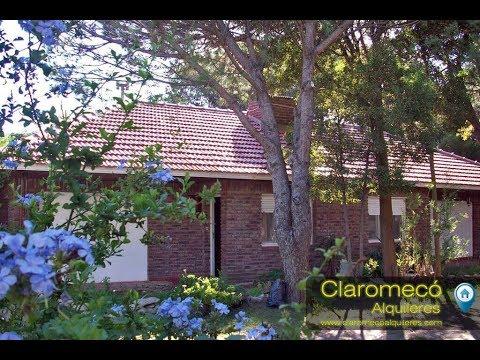 Petit Country  - Gemelas - Claromeco Alquileres