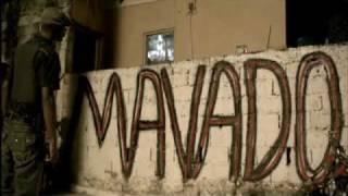 Mavado Amazing Grace Riddim