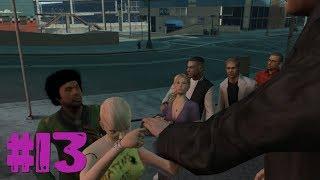 Grand Theft Auto: The Ballad of Gay Tony #13 - Противодействие, Не так быстро